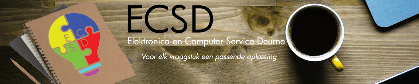 Elektronica en Computer Service Deurne